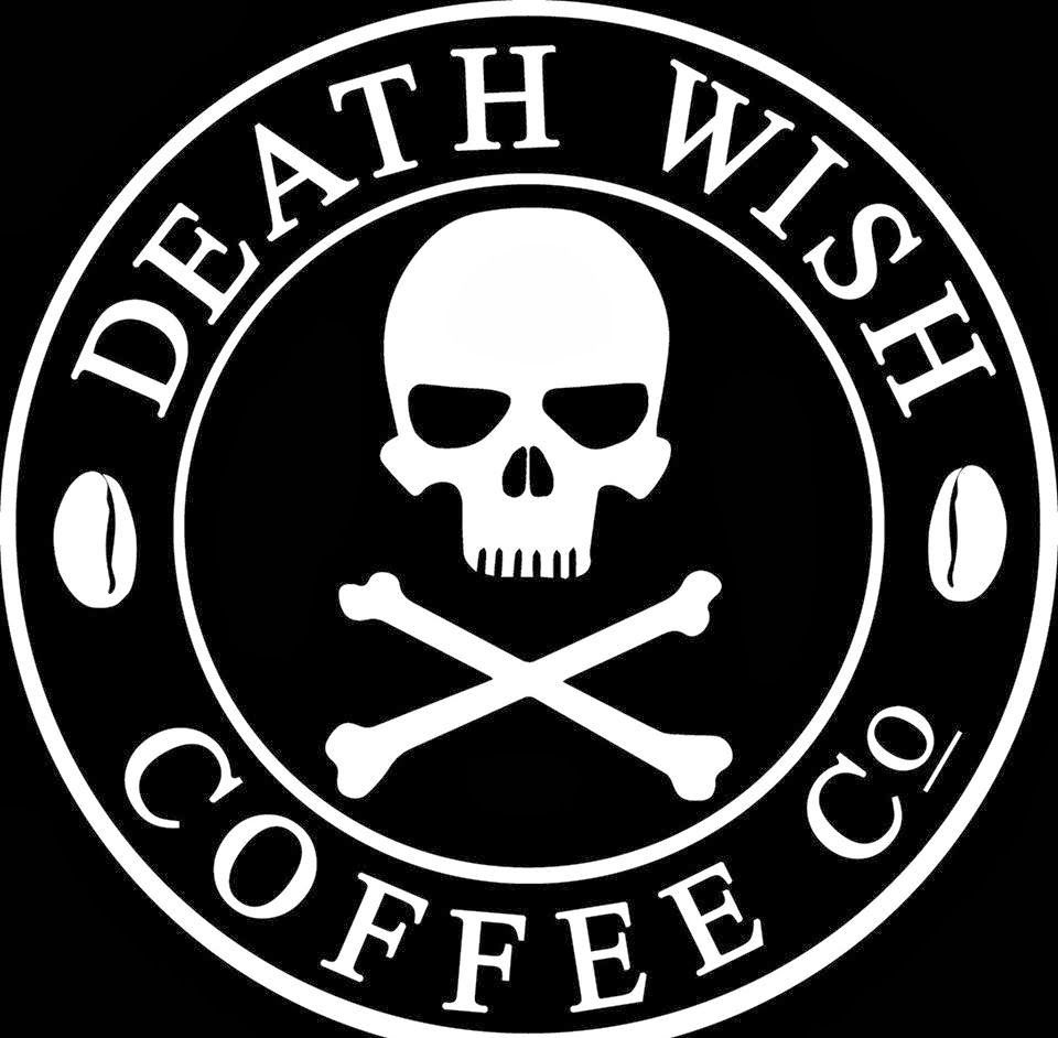 Coffee Wired Caffeine | love coffee specifically this death wish ...