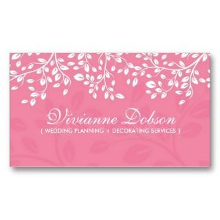 Wedding Planner Names | Wedding Design Ideas