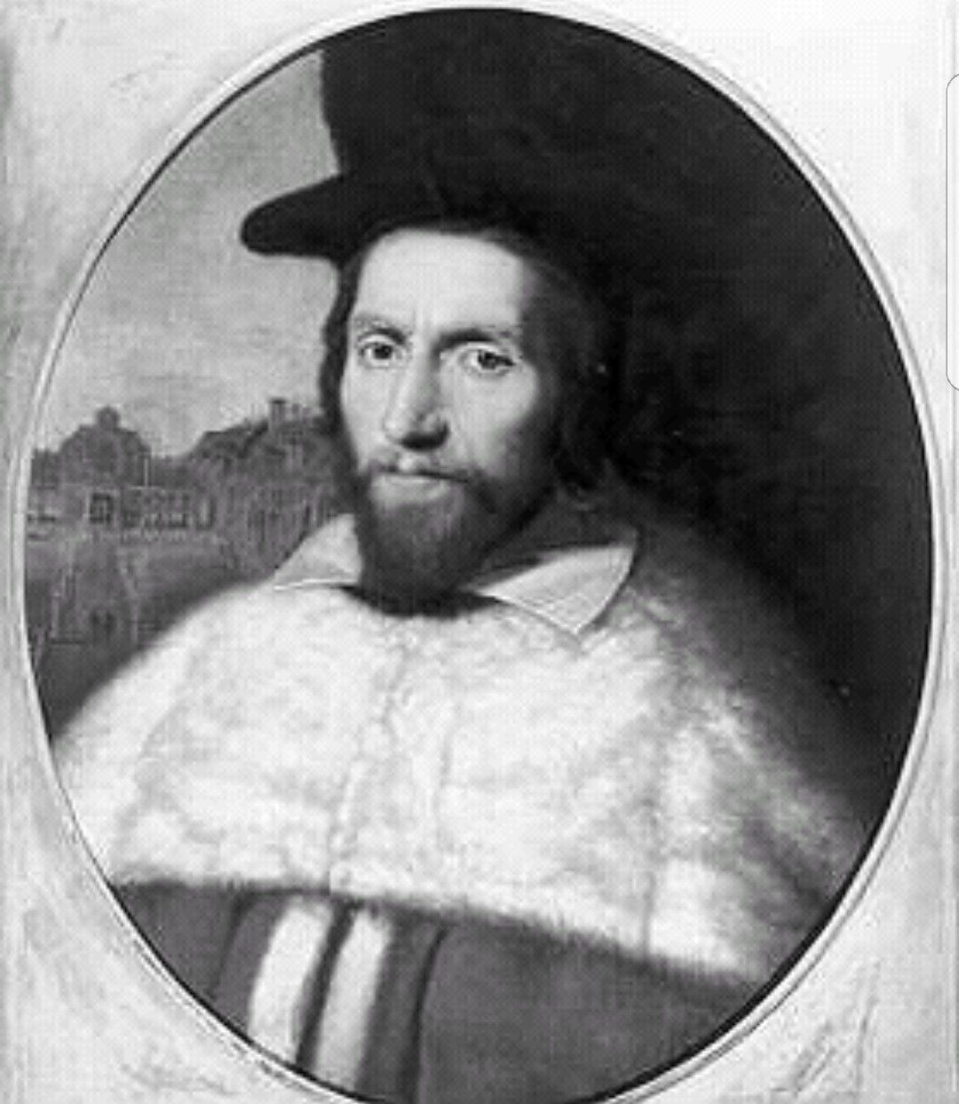 William Dowsing 1596 1668 Born In Laxfield In 1643 He