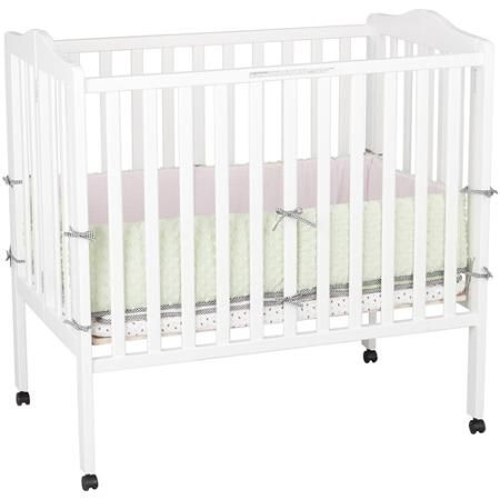 Baby Daycare Portable Crib Mini Crib Portable Baby Cribs