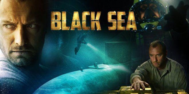 New Hindi Movei 2018 2019 Bolliwood: Black Sea Latest Hollywood Movie In Hindi Dubbed Full