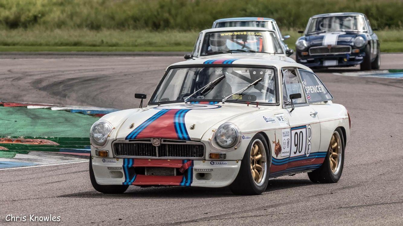 Pin by tjasa saubert on MG | Pinterest | Dream cars, Rally and Cars