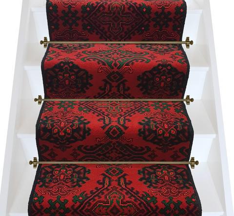 Best Ulster Carpets Glendun Samarkand Stair Runner Per M 400 x 300