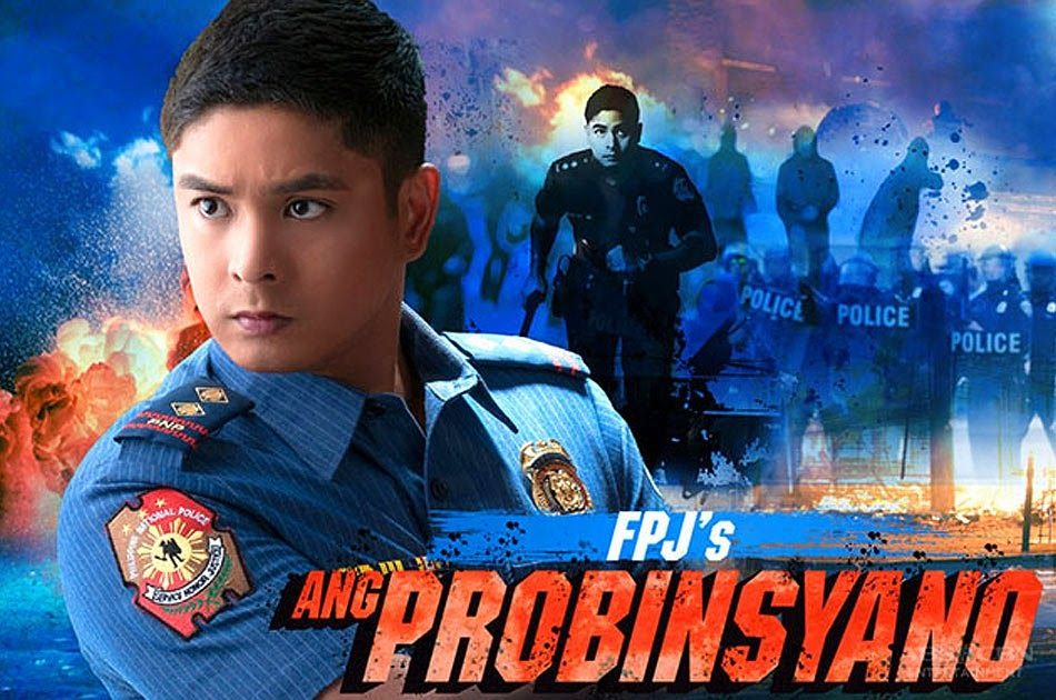 Ang Probinsyano Today episode, Tv series free, Pinoy