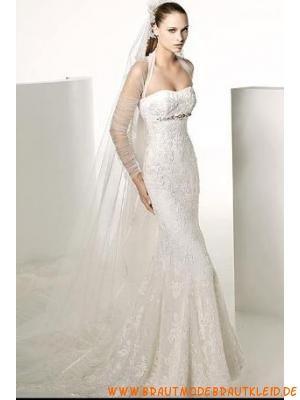 gute Qualität schöne Hochzeitskleider für Mollige   Modische ...