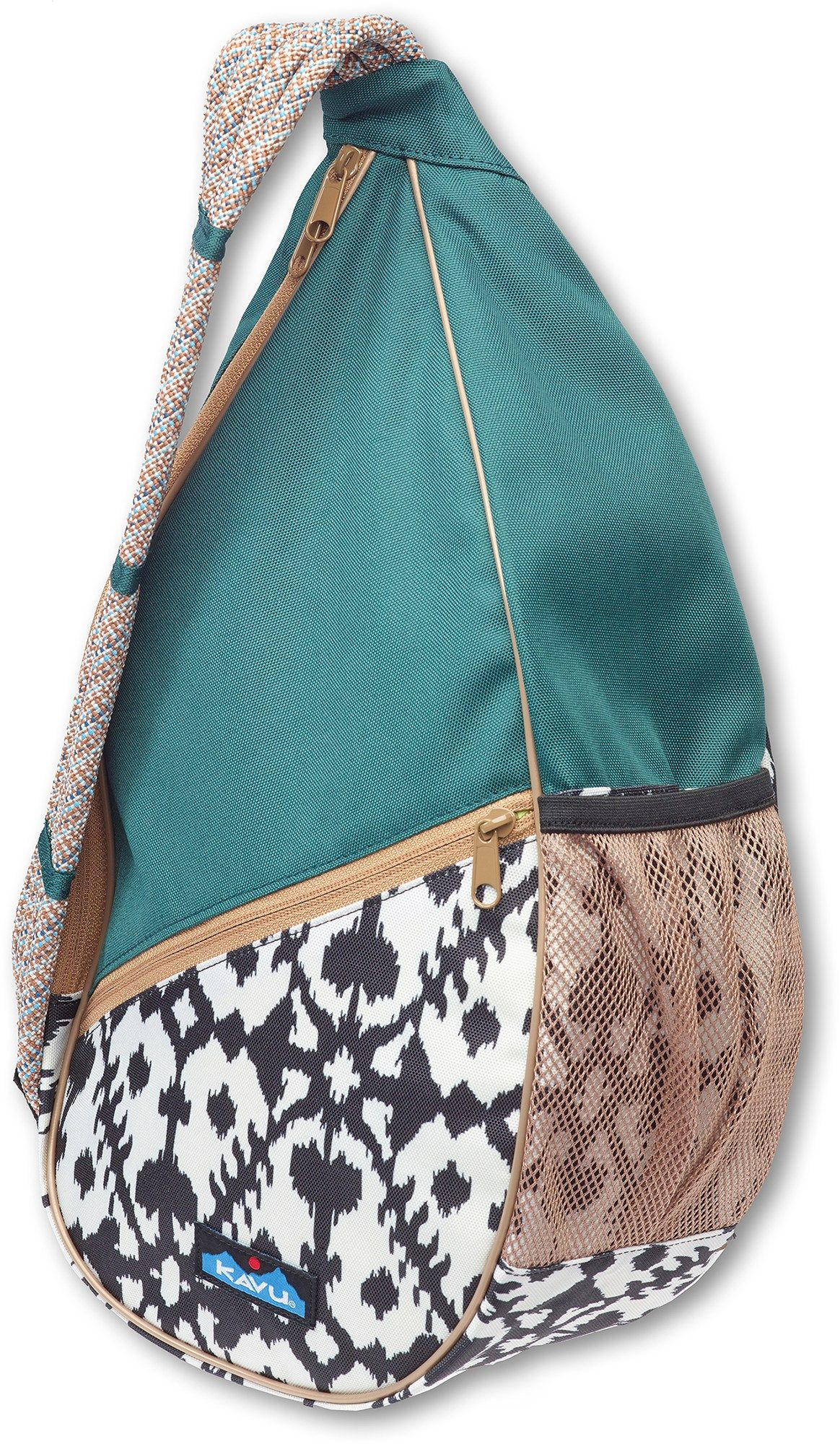 Stay Fashionable And Functional This Winter With Rei S Kavu Paxton Shoulder Bag