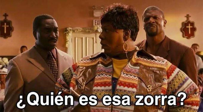 """Not the End of the World"" Búsqueda de Twitter / Twitter"