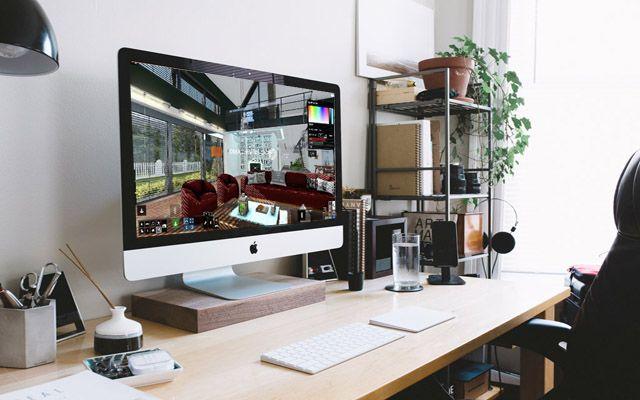 Qual o melhor notebook para arquitetura? Monitor LG UltraFine 27 5K IPS compativel Inform tica
