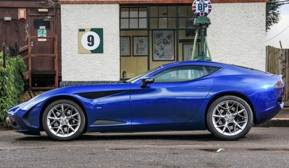 2012 AC 378 GT Zagato Prototype