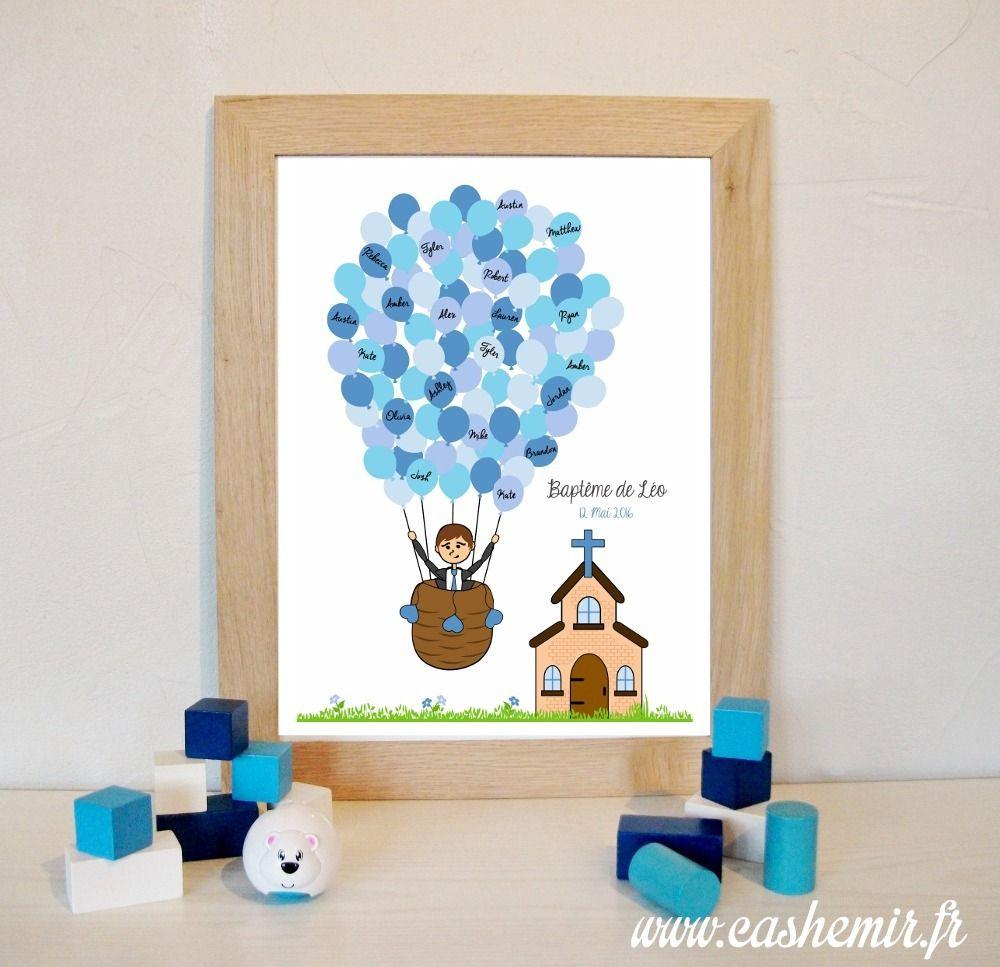 arbre empreintes bapt me anniversaire naissance b b enfant baby shower fichier. Black Bedroom Furniture Sets. Home Design Ideas