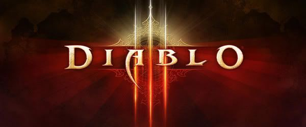 """Download and Donate right now and automatically enter for a chance to receive a free copy of """"Diablo 3"""""""
