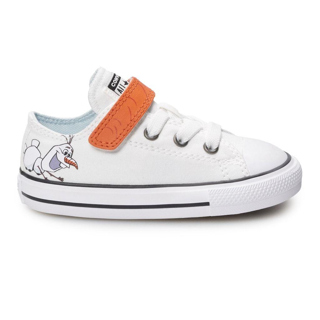 Toddler Girls' Converse Chuck Taylor