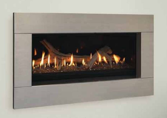 View The Majestic Wdv600ntsc 60 Wide Direct Vent Natural Gas