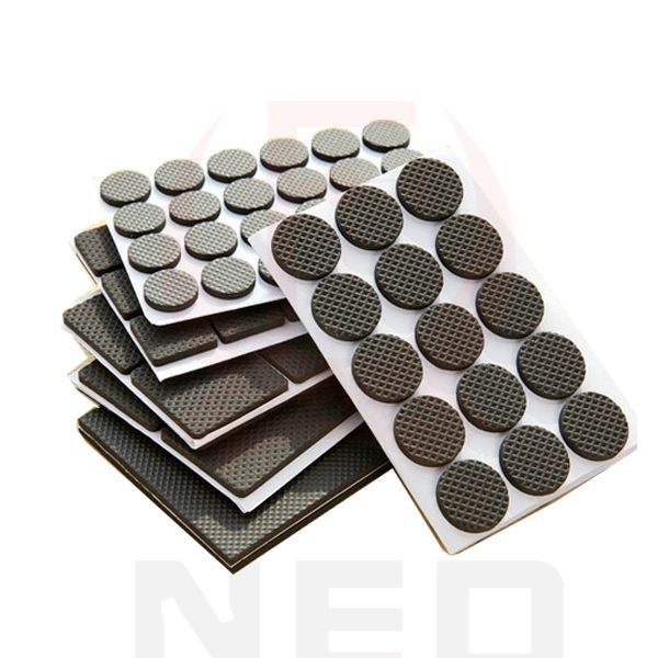 Hot Selling 1-24PCS Self Adhesive Furniture Leg Feet Non Slip Rug Felt Pads Anti Slip Mat Soft Close Fittings For Chair Table #>=#>=#>=#>=#> Click on the pin to check out discount price, color, size, shipping, etc. Save and like it!