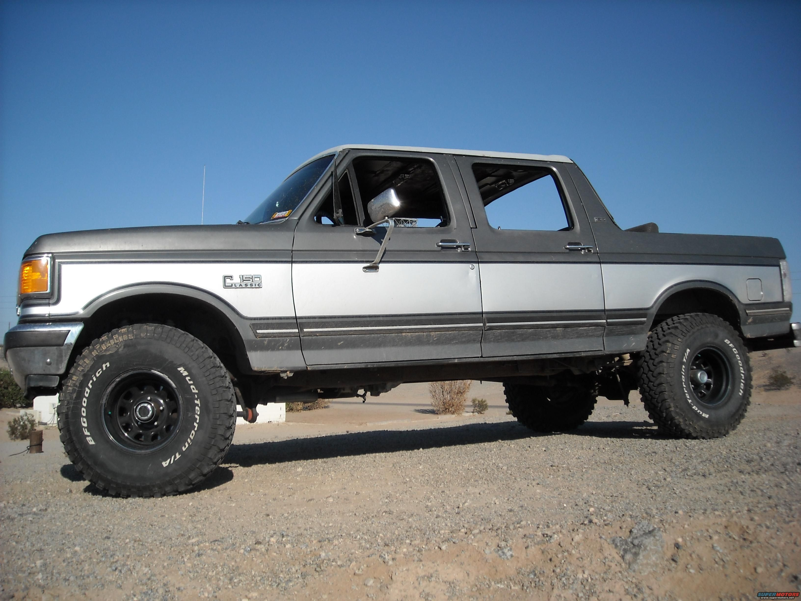 1990 ford centurion google search