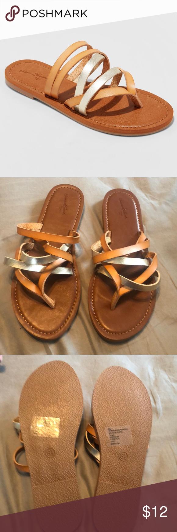 0d159ecd8ca6 Women s Maritza Multi Strap Toe Slide Sandal Target Women s Maritza Multi  Strap Toe Slide Sandal -