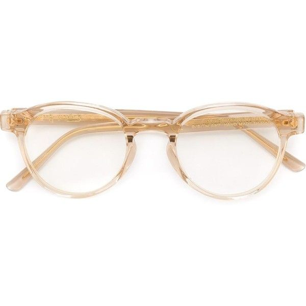 a188764eab Retrosuperfuture The Iconic Andy Warhol Optical Glasses ( 241) ❤ liked on  Polyvore featuring accessories