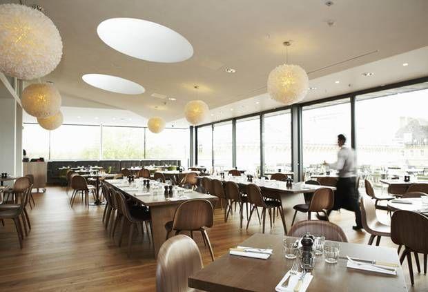 Ashmolean Dining Room Beaumont Street Oxford Room Dining Room Dining