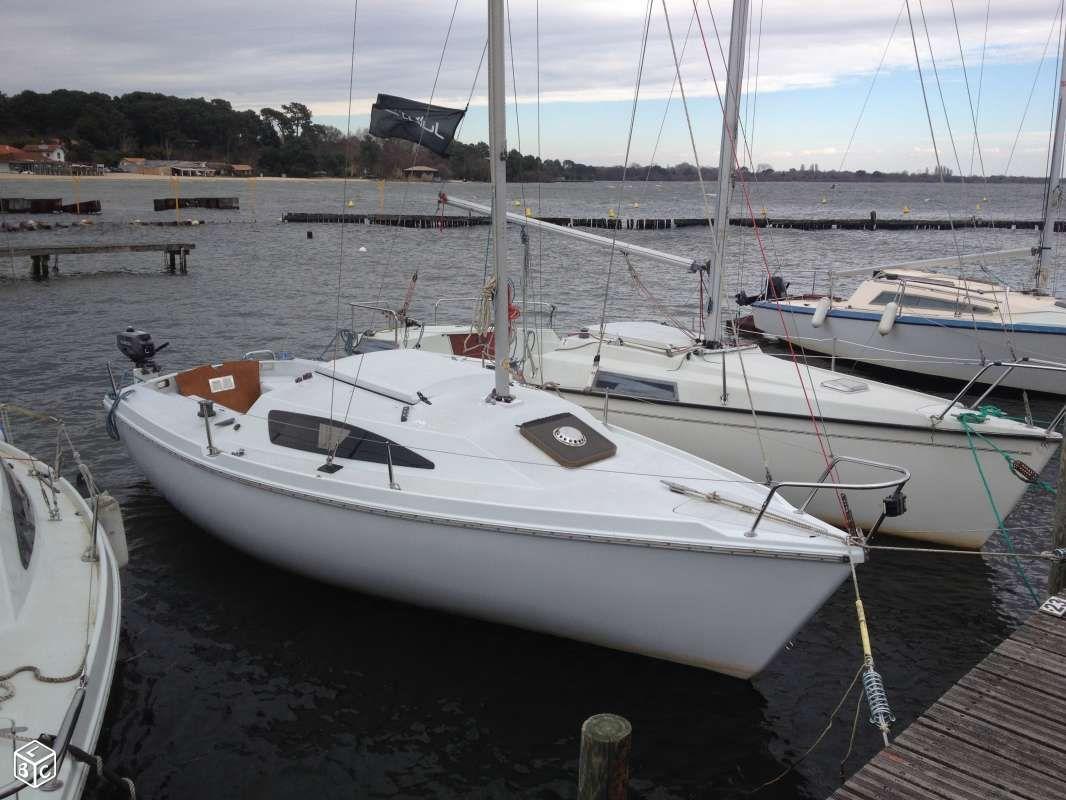 start 6 nautisme gironde start 6 boat. Black Bedroom Furniture Sets. Home Design Ideas