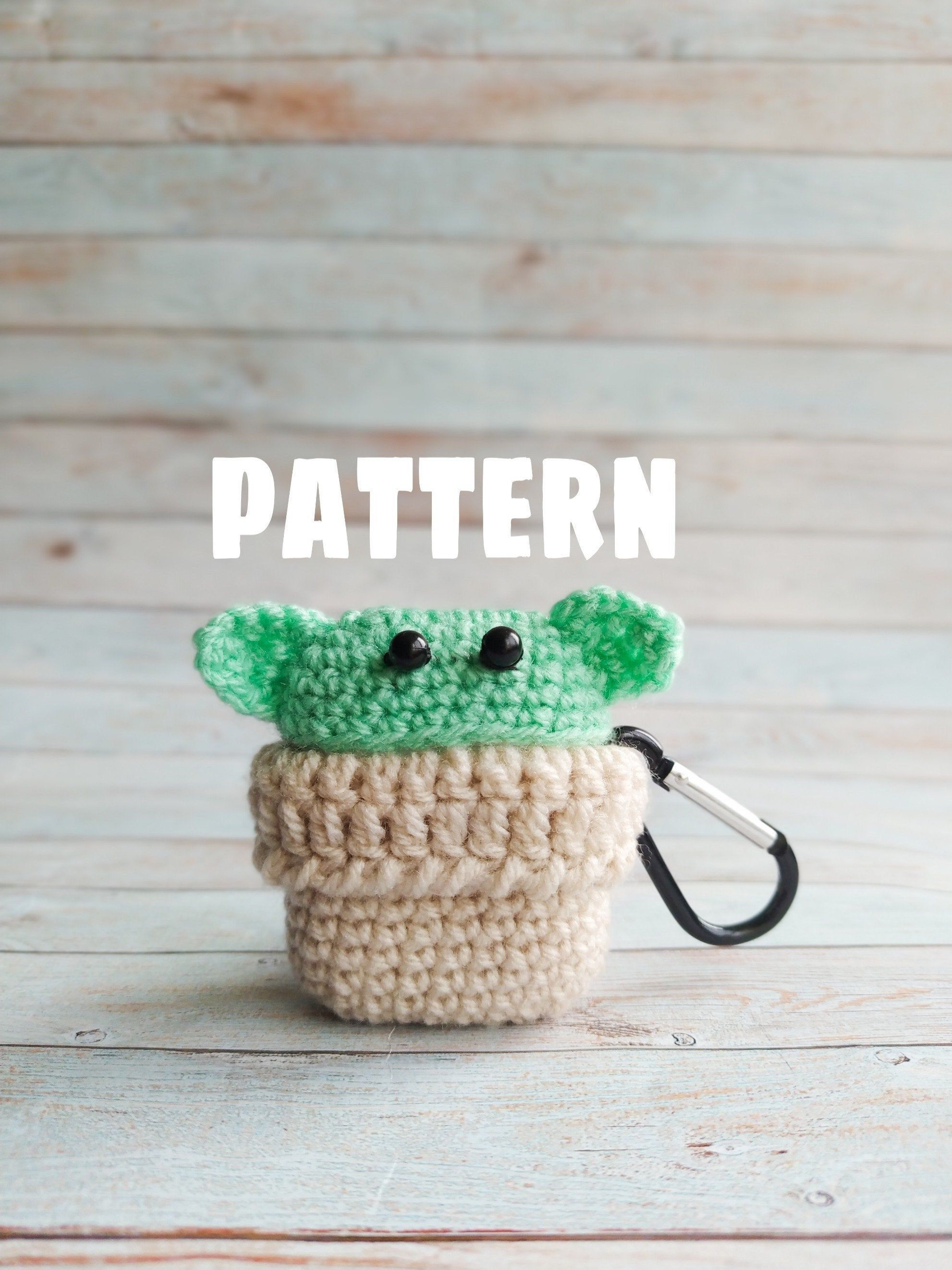 Pin On Crochet Airpods Cases By Evacrochetknitness