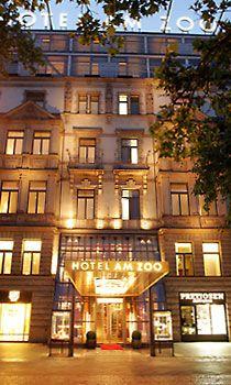 Hotel Zoo Berlin Location Hotels Berlin Neue Wege