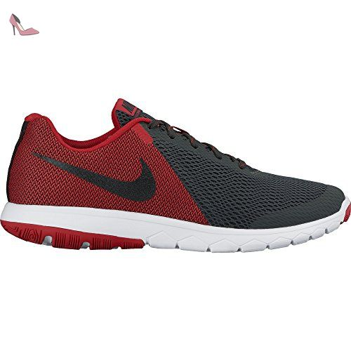 Nike 844514-009 Chaussures de trail running, Homme, Gris, 49.5 - Chaussures