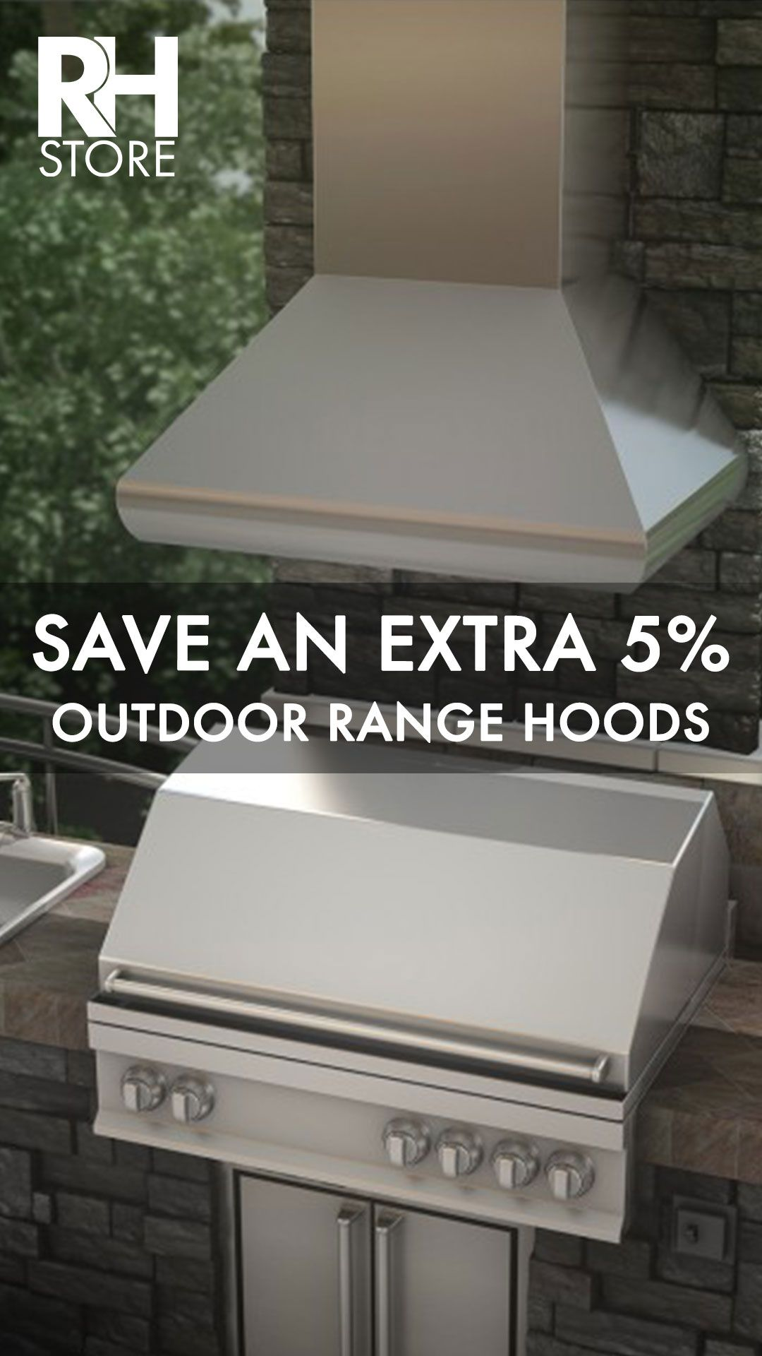 Pin On Outdoor Appliances