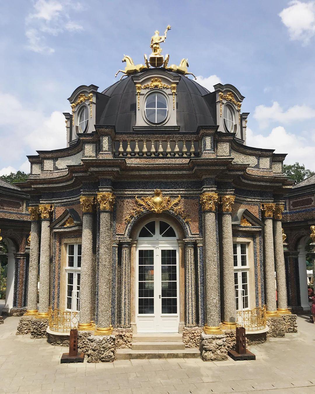 Die Eremitage In Bayreuth Wirklich Super Schon Eremitage Bayreuth Barock Architektur Park Garten Sommer Wochende S Hermitage Bayreuth Building