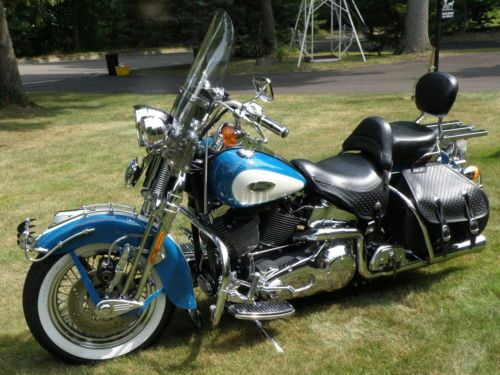 Details about 2000 Harley-Davidson Softail | Wayne's Board | Harley