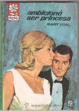 PIMPINELA Nº 1038 EDI. BRUGUERA 1966 - MARY VIDAL - JORGE SAMPER PORTADA