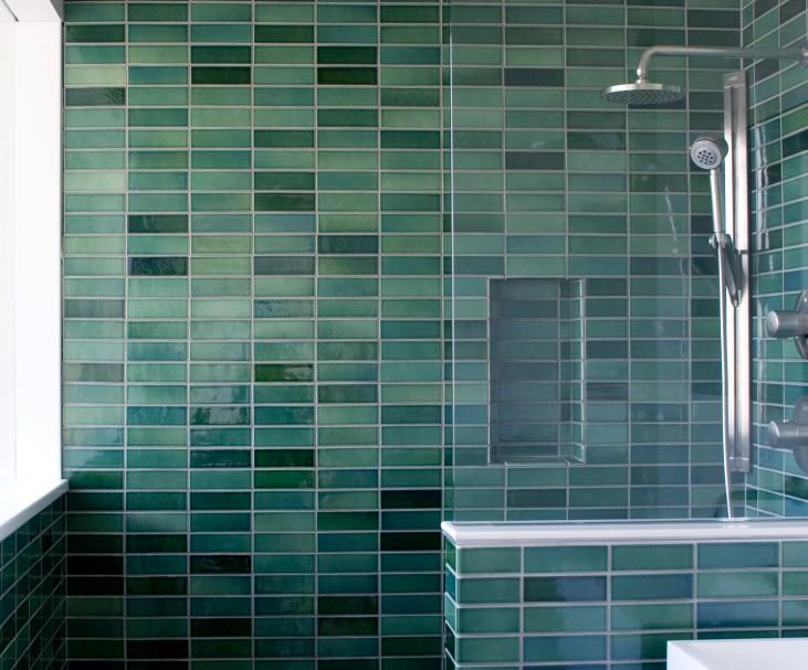 Installation Inspiration - Heath Ceramics
