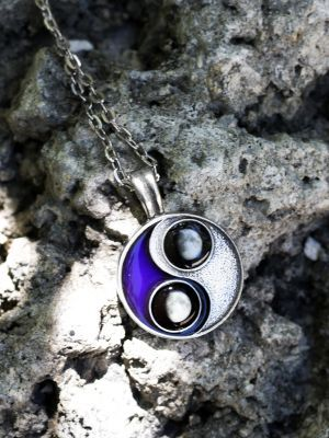 The Divided Circle Or Taijitu Is One Of The Oldest And Most Well