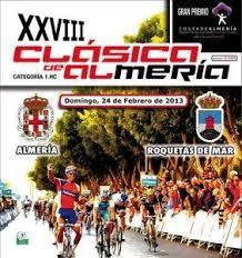 Clasica Almeria 2013 - Google Search