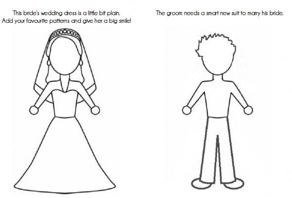 Kids Activity Book Weddingbee Photo Gallery Wedding Activities Wedding With Kids Kids Wedding Activities