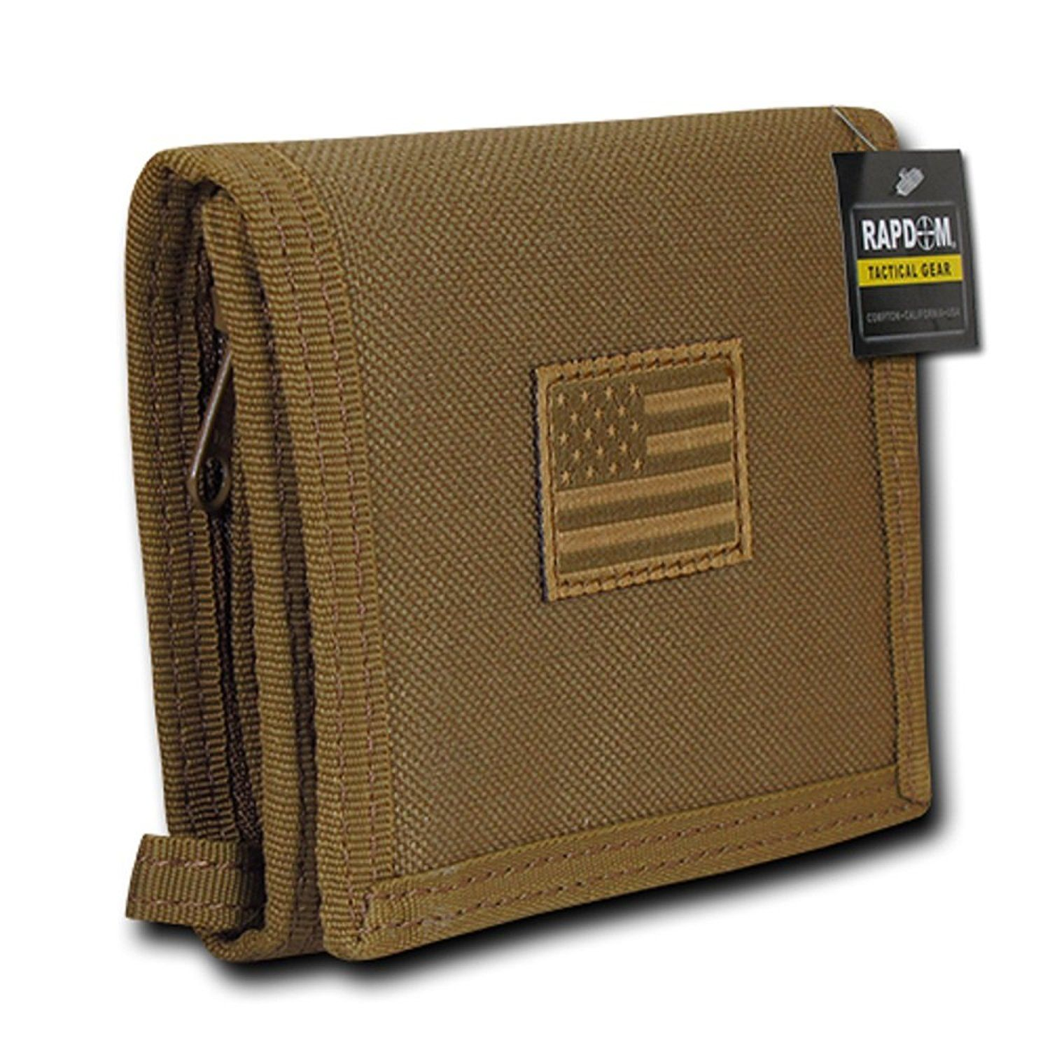 Awesome The 10 Best Tactical Wallet In 2019 Money Carriers Pabps2019 Chair Design Images Pabps2019Com