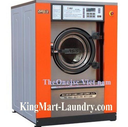Máy giặt, sấy, hệ thống giặt là công nghiệp - TheOneJsc: Phân phối máy giặt công nghiệp Nhật 25kg