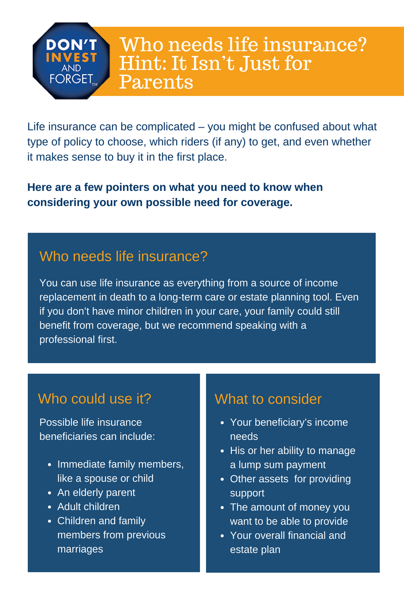 Estate Life Insurance Policy Plans Ten Simple But Important