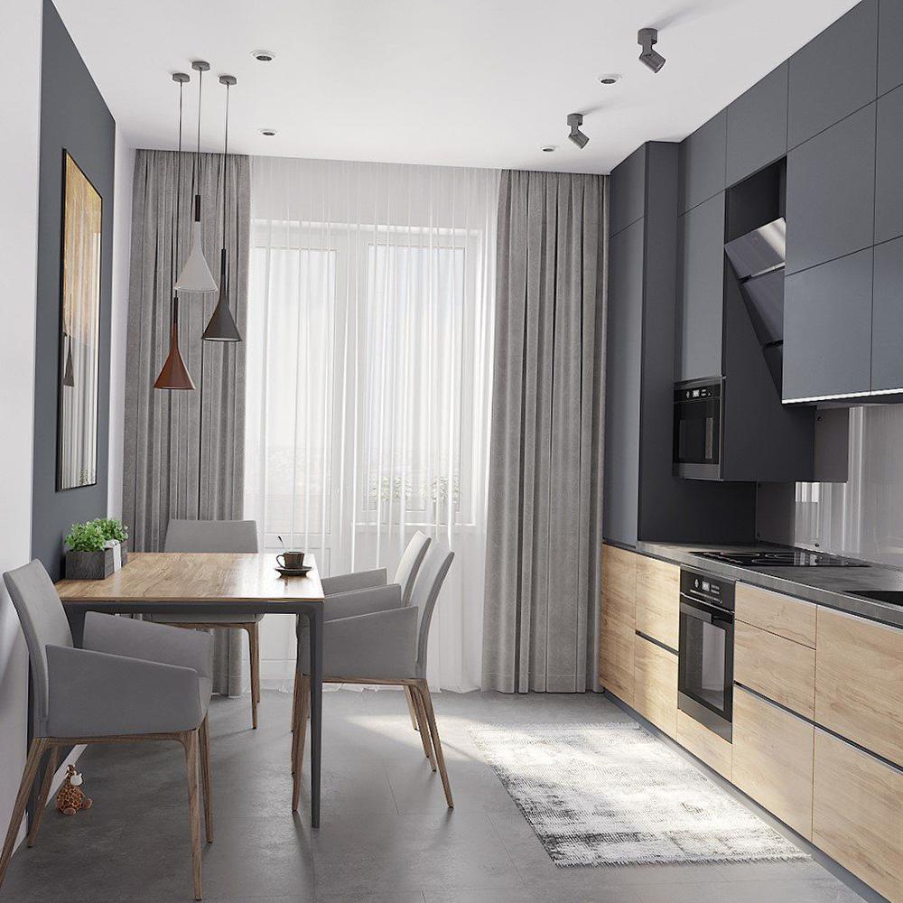 Nordic Aplomb Luminaire Design Concrete Pendant Lamp #remodelingorroomdesign