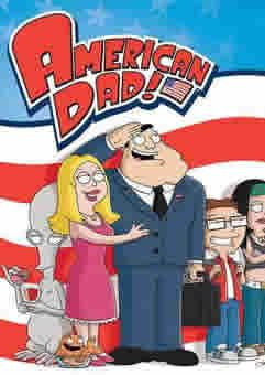 American Dad Season 8 Episode Plots Include Roger Returning To