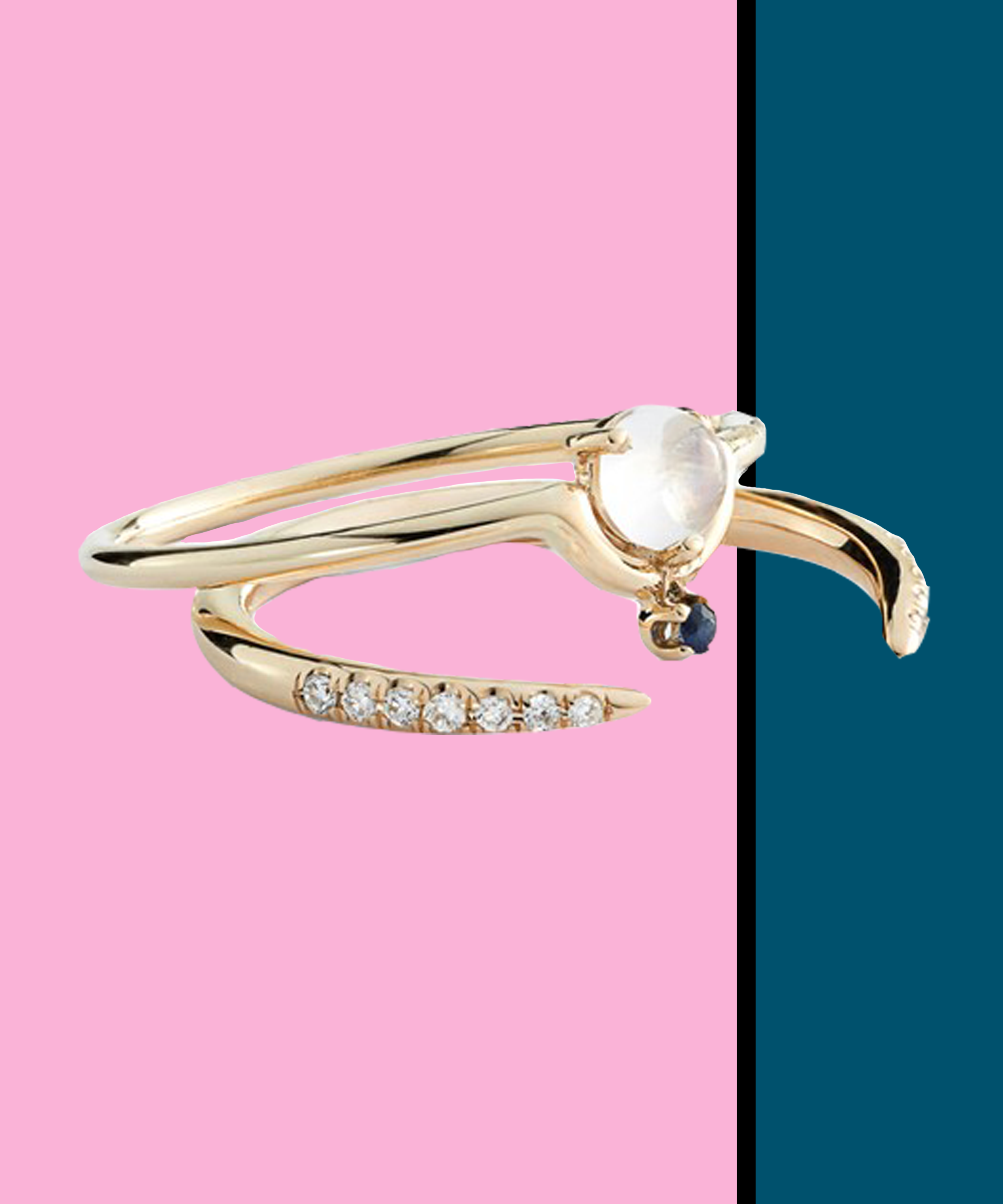 This Indie-Favorite Jewelry Designer Just Landed At Nordstrom ...