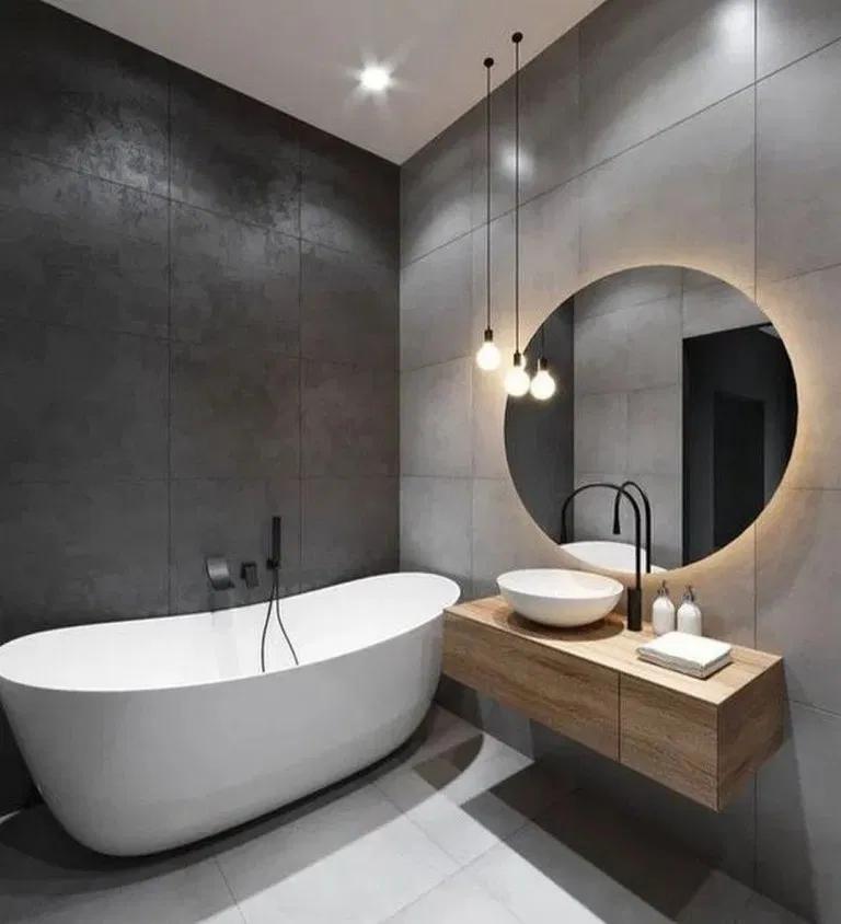 70 Cheap Bathroom Remodel Design Ideas