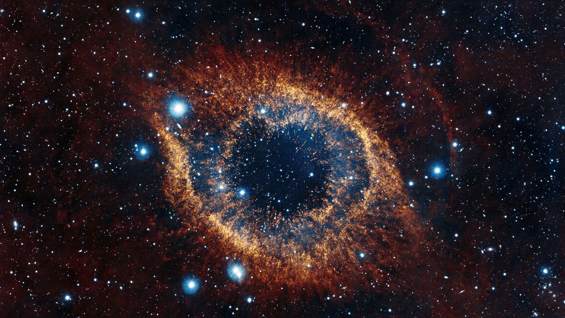 Nebulosa Hd, Fondos De Pantalla