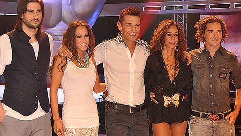 """Rosario Flores: """"Nos vamos a desnudar… emocionalmente"""" 22/08/2012 http://www.telecinco.es/lavoz/Rosario-Flores-desnudar-todos_0_1673232991.html"""