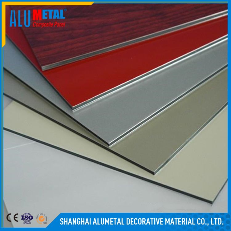 how to join aluminium composite panel