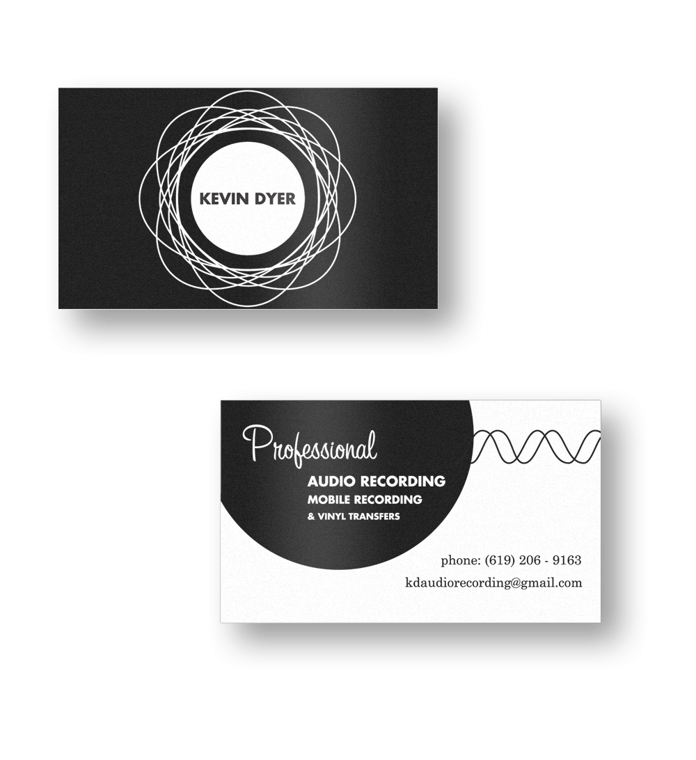 Sound engineer business card cerca con google grafics sound engineer business card cerca con google magicingreecefo Image collections