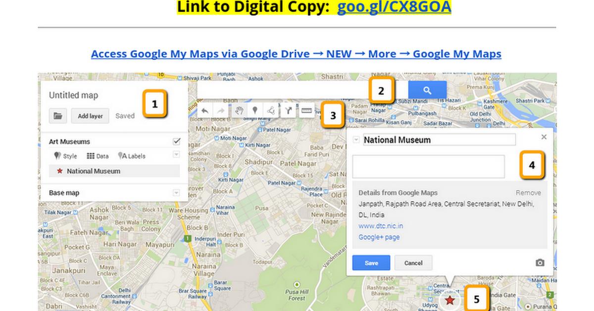 9576f453bcfb714bb06d3807032e65a4 - How Do I Get To My Maps In Google Maps