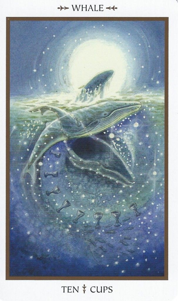 Animals Divine Tarot: Known Also As The Lord Of Perfected Success And Perfection