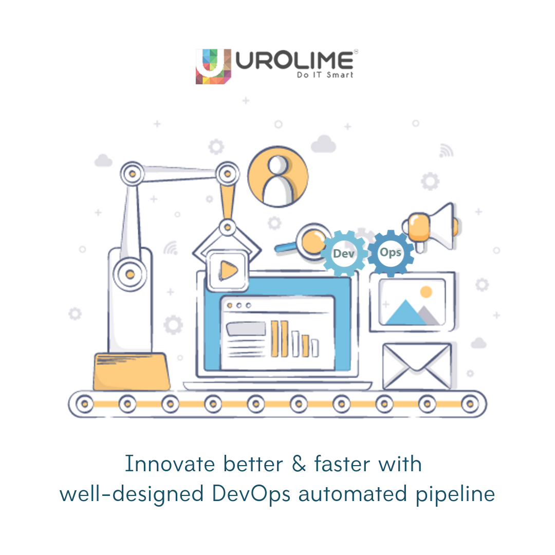 Devops Automated Pipeline Wellness Design Automation Design
