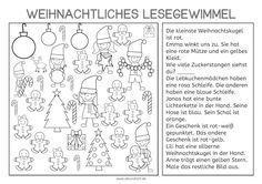 weihnachtliches lesegewimmel advent winter basteln. Black Bedroom Furniture Sets. Home Design Ideas