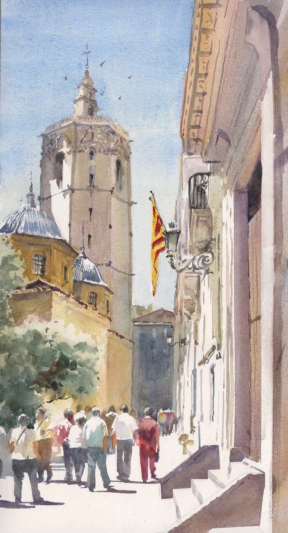 106 - Valencia Flag 2